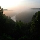 Cumberland River by G. David Chafin