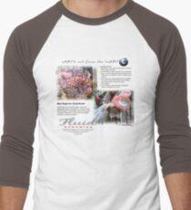 corral reef Men's Baseball ¾ T-Shirt