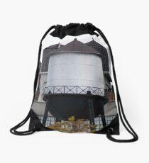 Untitled - WT 2 Drawstring Bag