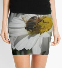 Epic Bee Mini Skirt