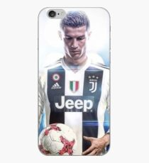 CR7 Zu Juventus iPhone-Hülle & Cover