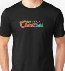 Astroworld! Unisex T-Shirt