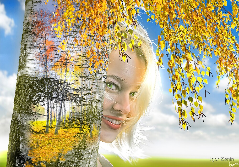 Summer Look by Igor Zenin