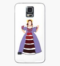 princess pamela! Case/Skin for Samsung Galaxy