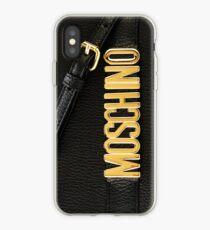 Moschino Bag iPhone Case