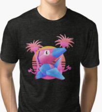 Dampfwelle Porygon Vintage T-Shirt