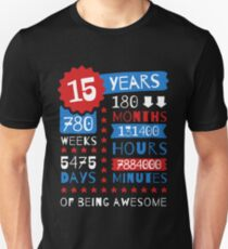 15th Birthday Ideas For Her Gifts Merchandise