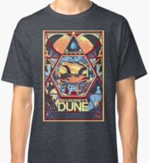 Jodorowsky's Dune Documentary Movie Poster Classic T-Shirt