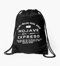 Mojave Express Post Turnbeutel