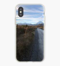 Tongariro Crossing iPhone Case