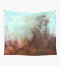 Fall Flares Wall Tapestry