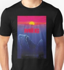 The Meg Unisex T-Shirt