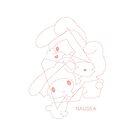 NAUSEA by bearra