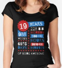 19th birthday for dad t shirts redbubble