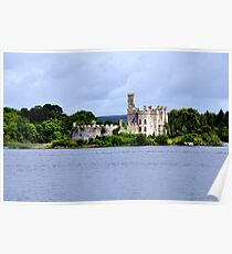 Lough Key, Boyle, Roscommon, Ireland Poster