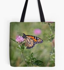 GOLD WING Tote Bag