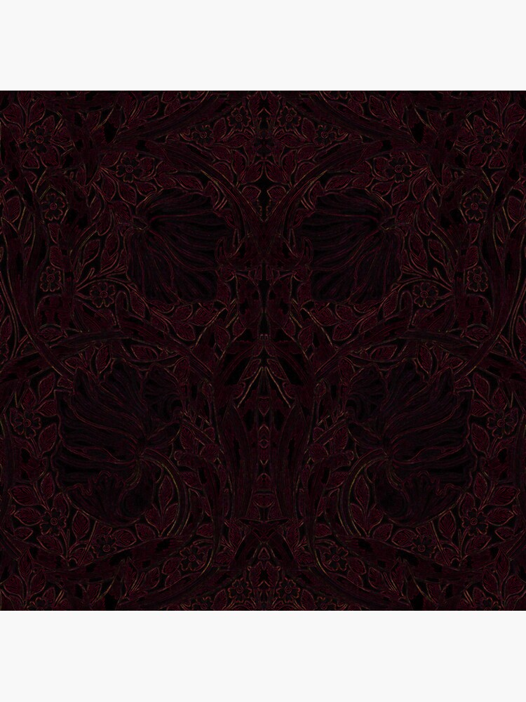 Dark Tapesty - Illumination Flame by Etakeh