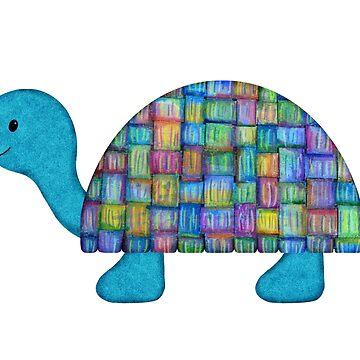 A Turtle Named Fernando de ElephantTrunk