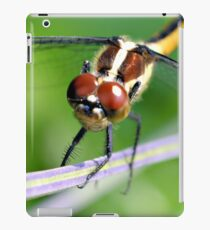 Smiling Skimmer iPad Case/Skin