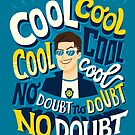 Cool cool cool by Risa Rodil