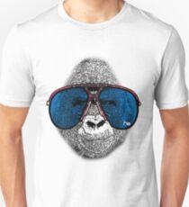 OAK CITY APE Unisex T-Shirt