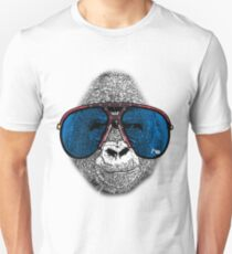 OAK CITY APE T-Shirt