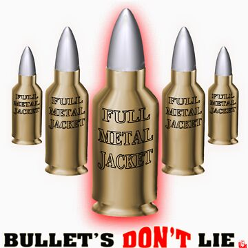 BULLETS by roadie