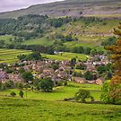 Kettlewell, Yorkshire Dales by RamblingTog