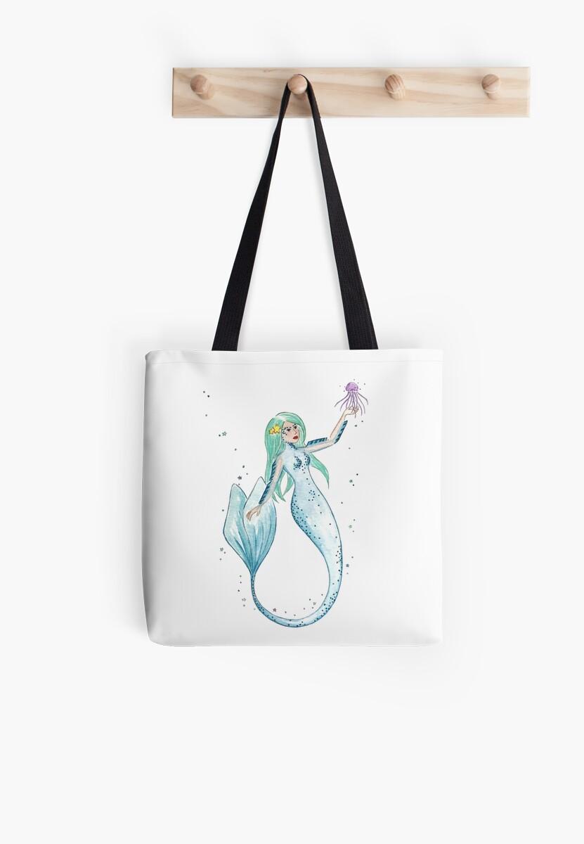 A Mermaid's Best Friend by bethanyrobyn