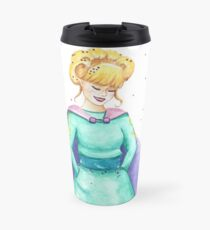 There's a little witch in all of us Travel Mug