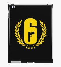 Rainbow 6 Siege iPad Case/Skin