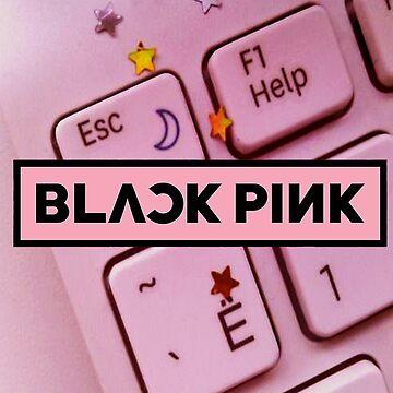BLACKPINK Keyboard Aesthetic by FrontierAtDusk