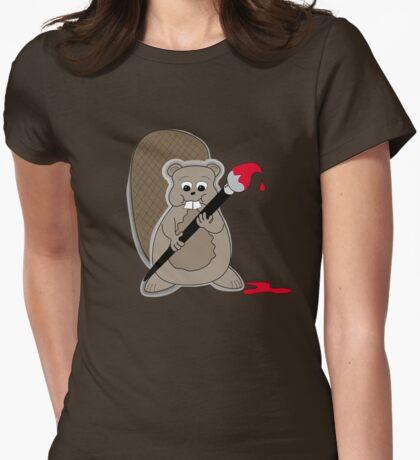 Beaver T T-Shirt