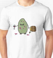 Oenology Monster Unisex T-Shirt