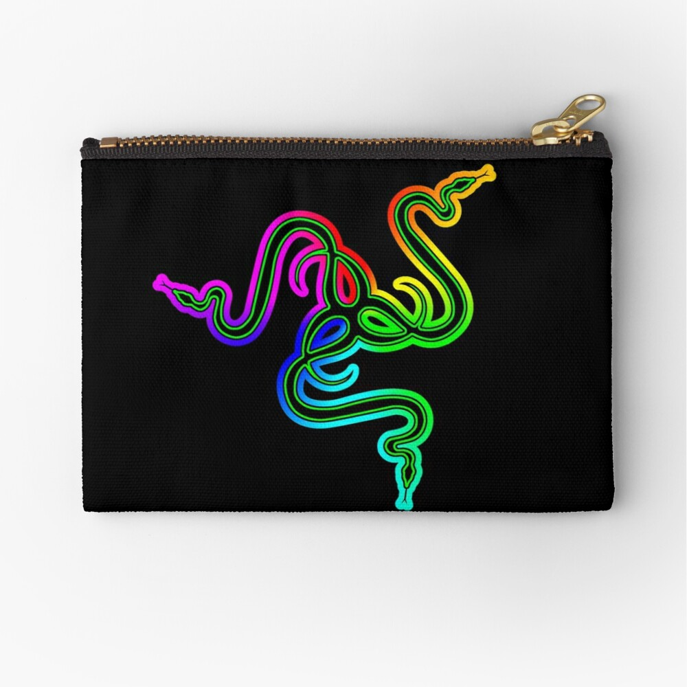 Razer Chroma (Shop) Zipper Pouch