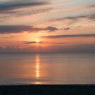 Sunrise by Jacki Campany