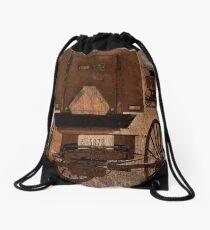 Buggies Drawstring Bag