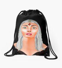 Saphira Drawstring Bag