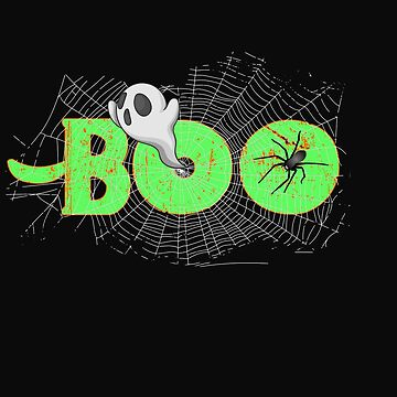 BOO by stuch75