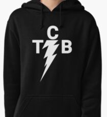 TCB Business Pullover Hoodie