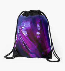 Macro Art Drawstring Bag