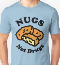 Nugs Not Drugs Shirt Unisex T-Shirt