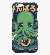Good Luck Cthulhu iPhone 6s Plus Case