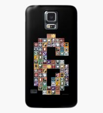 Rainbow 6: Operators Case/Skin for Samsung Galaxy