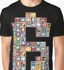 Rainbow 6: Operators Graphic T-Shirt