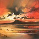 Sgurr of Eigg by scottnaismith
