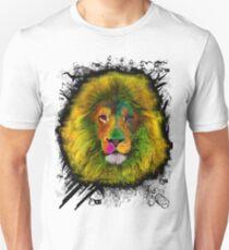 OCD LION HEAD T-Shirt