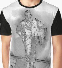 The Traveler Graphic T-Shirt