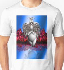 The Venus of Willendorf Reborn T-Shirt