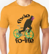 Fixie for life T-Shirt